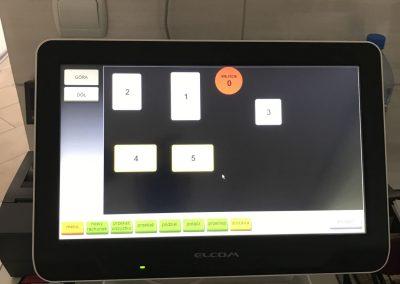 System gastro SOGA