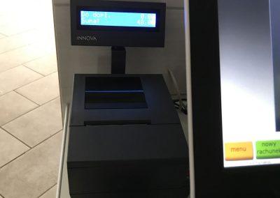 System gastro SOGA drukarka